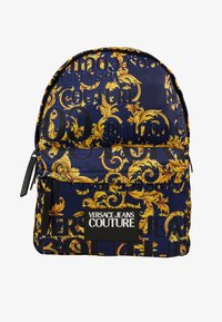 Versace Jeans Couture - Sac à dos - navy gold - 1