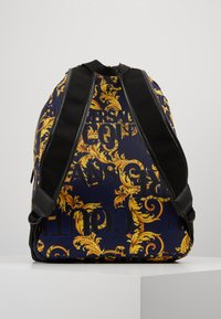 Versace Jeans Couture - Sac à dos - navy gold - 3