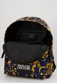 Versace Jeans Couture - Sac à dos - navy gold - 5
