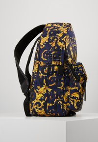 Versace Jeans Couture - Sac à dos - navy gold - 4