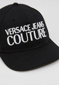 Versace Jeans Couture - Caps - black - 2