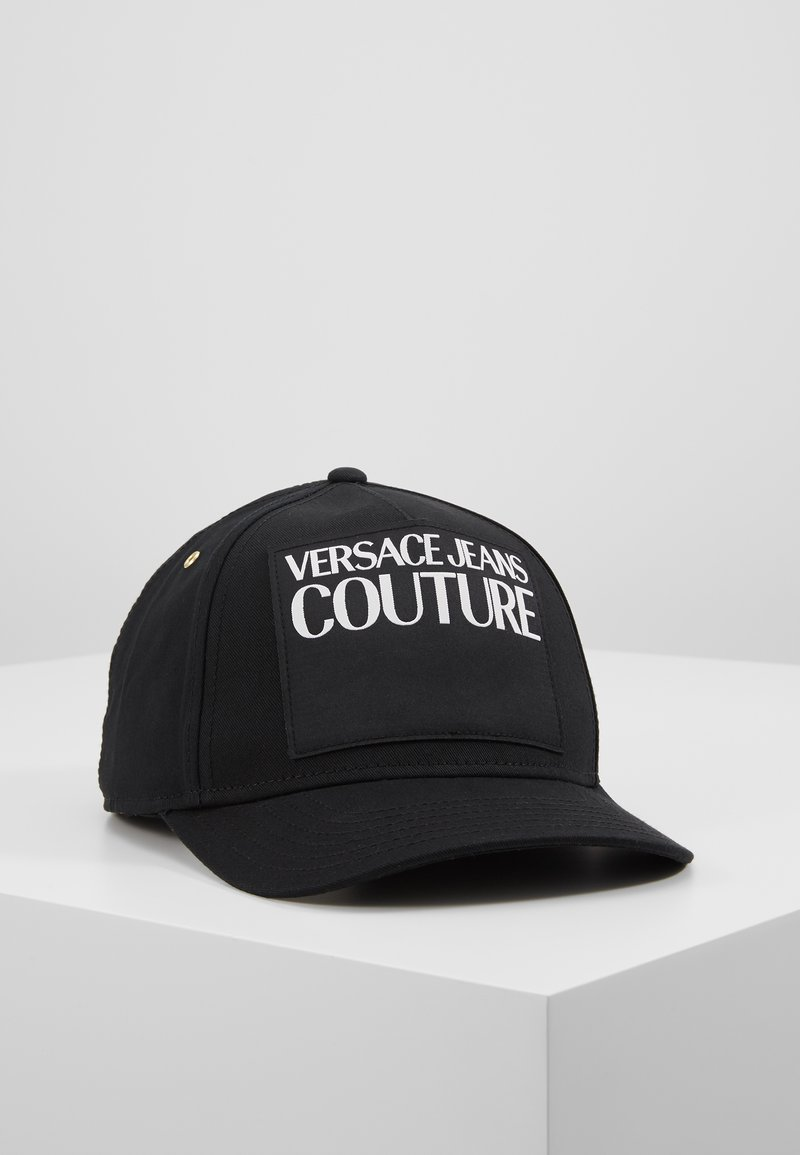 Versace Jeans Couture - Caps - black