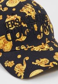 Versace Jeans Couture - Cappellino - black - 6