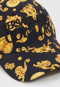 Versace Jeans Couture - Cap - black - 6