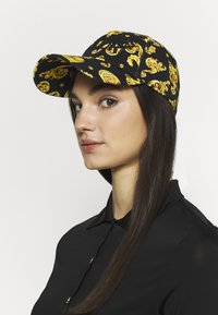 Versace Jeans Couture - Cappellino - black - 4