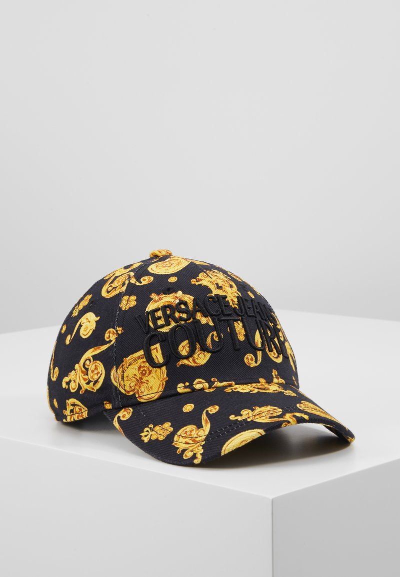 Versace Jeans Couture - Cappellino - black