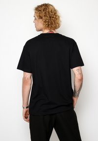 Vertere Berlin - T-shirt basique - black - 2