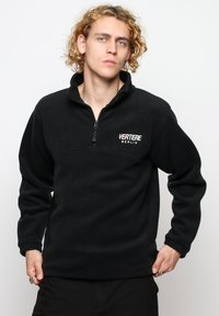 Vertere Berlin - Sweat polaire - black - 0