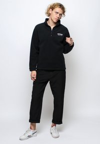 Vertere Berlin - Sweat polaire - black - 1