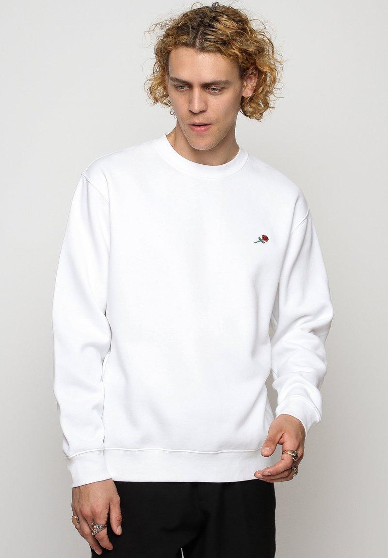 Vertere Berlin - Sweatshirt - white