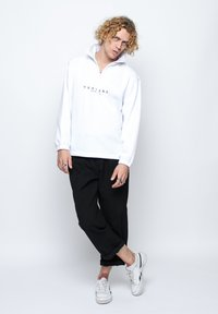 Vertere Berlin - Sweat polaire - white - 1