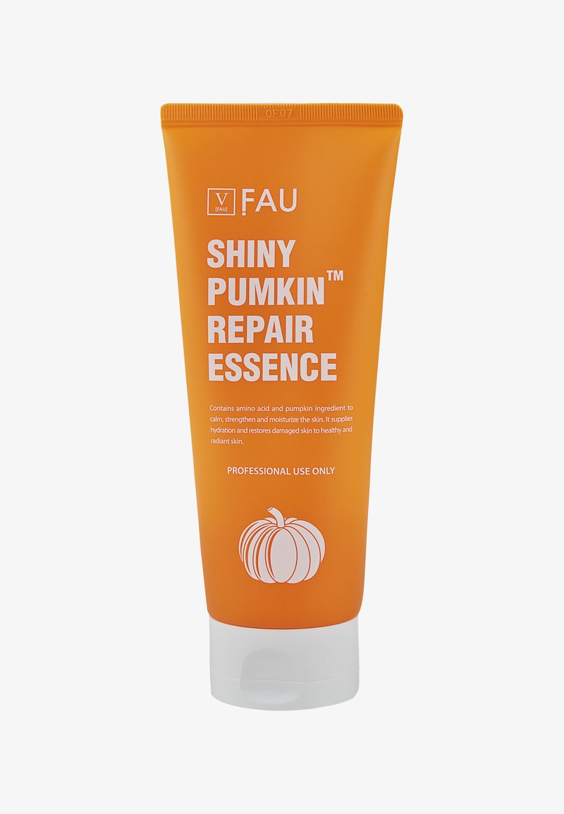 V Fau - SHINY PUMKIN REPAIR ESSENCE™ - Serum - neutral