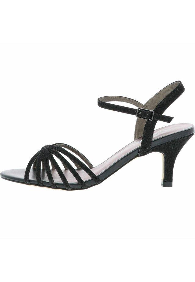 Bridal shoes - schwarz