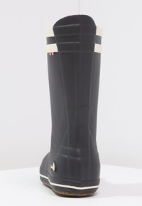 Viking - MATROS II - Stivali di gomma - navy/white - 3
