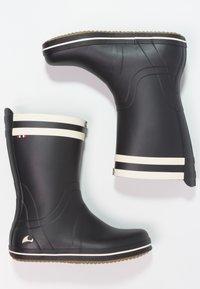 Viking - MATROS II - Stivali di gomma - navy/white - 1
