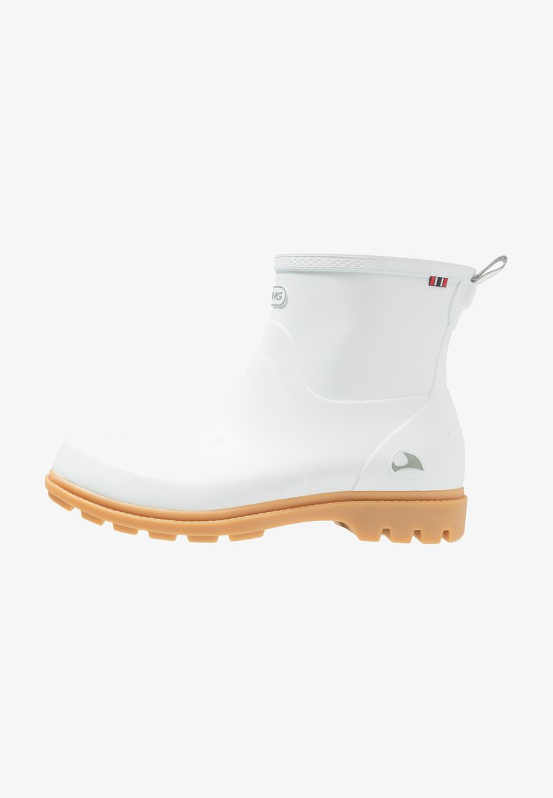 Viking - NOBLE - Gummistiefel - white/multicolor