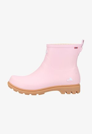 NOBLE - Wellies - pink