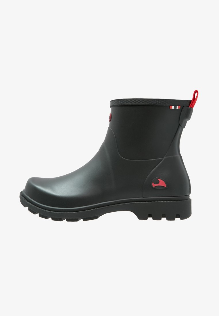 Viking - NOBLE - Wellies - black