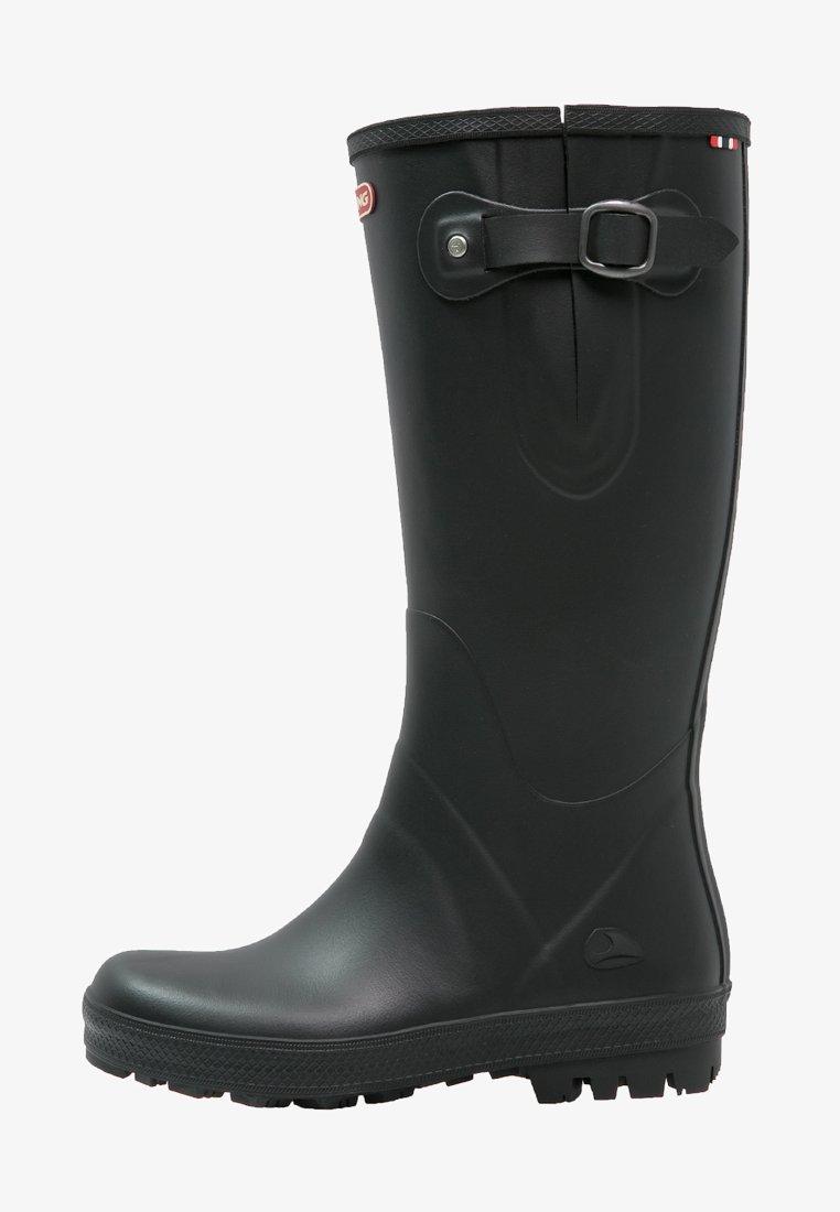 Viking - FOXY - Gummistøvler - black