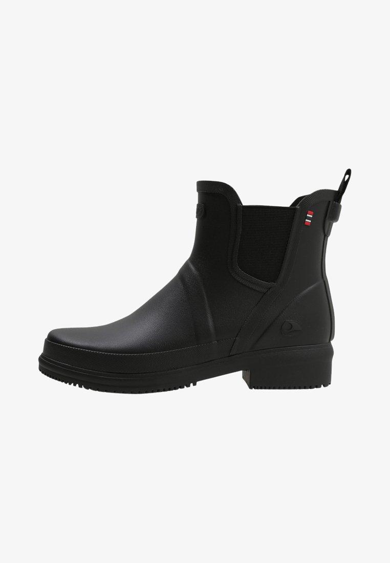 Viking - GYDA - Wellies - black