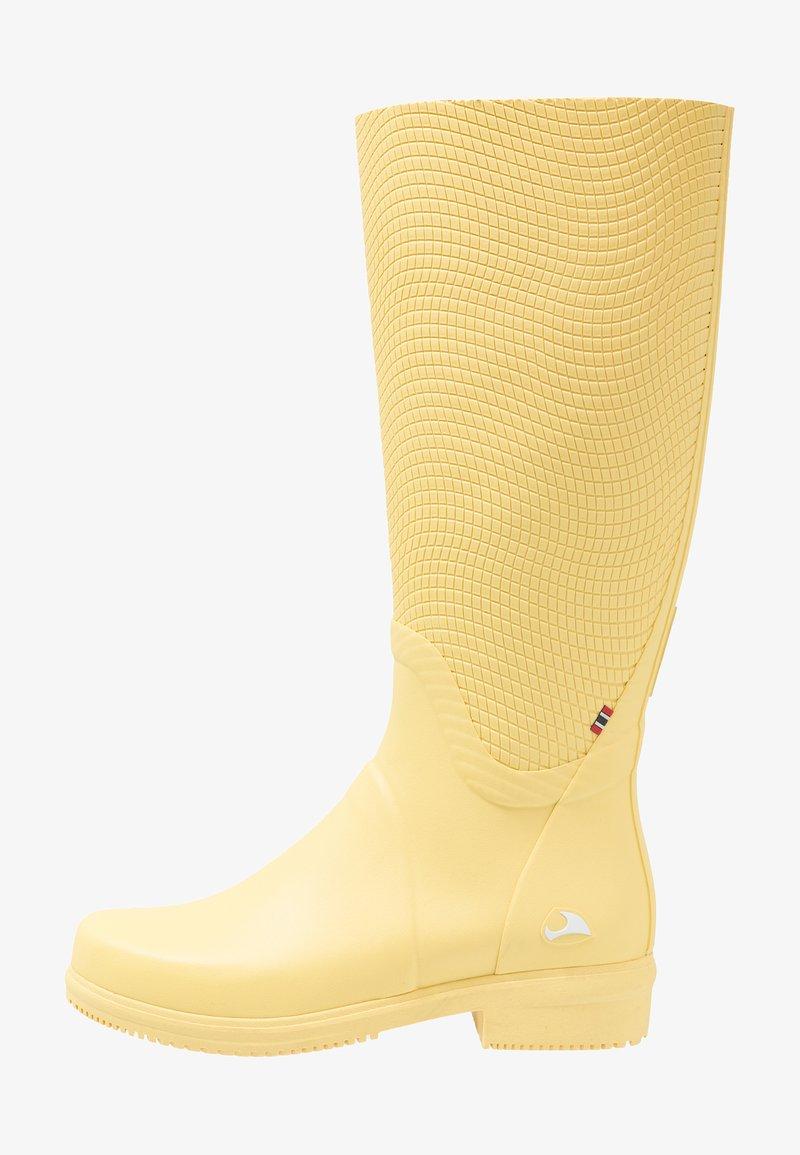 Viking - FESTIVAL - Wellies - yellow