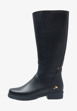 FESTIVAL - Wellies - navy