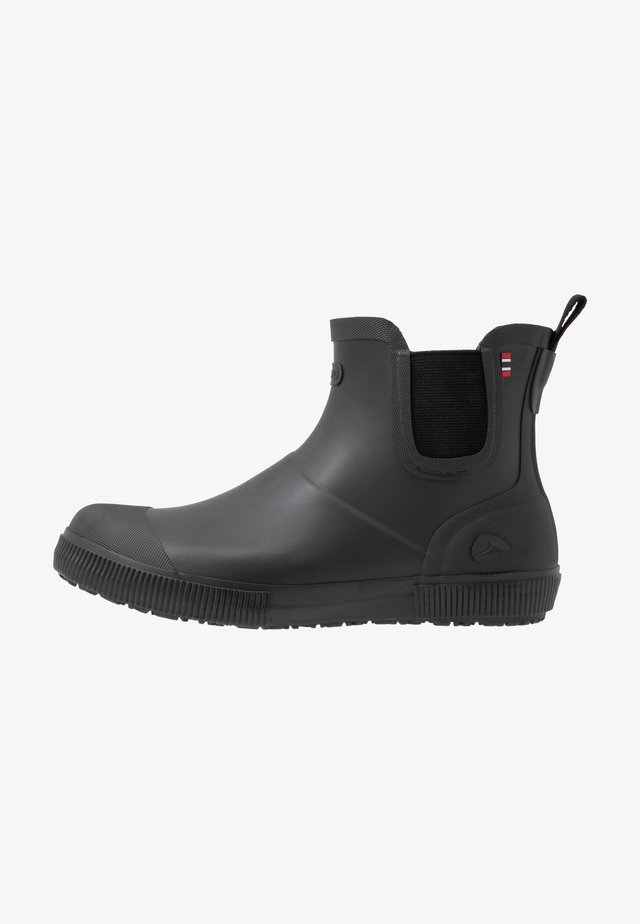 PRAISE - Wellies - black