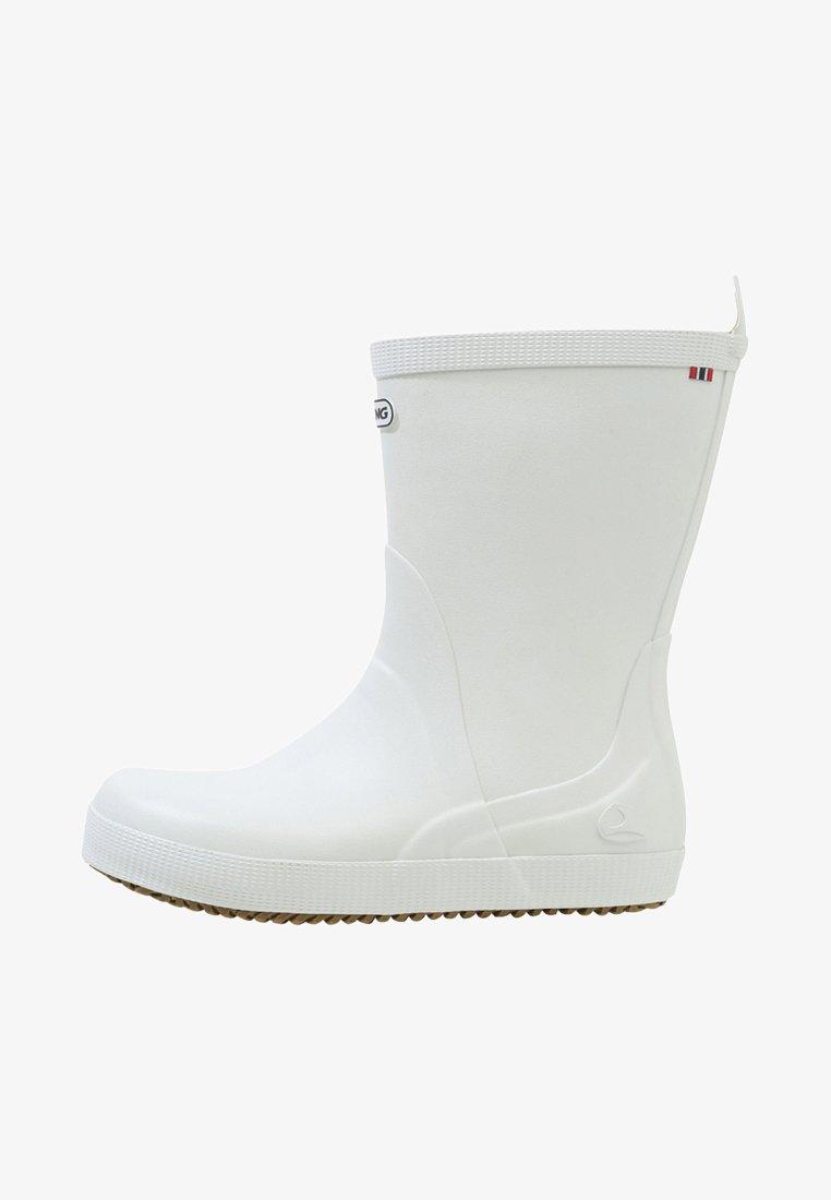 Viking - SEILAS - Kumisaappaat - white