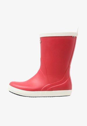 SEILAS - Wellies - tomato