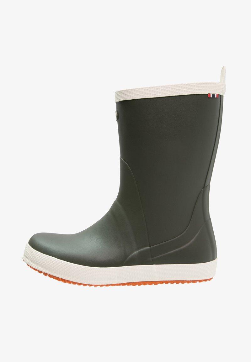 Viking - SEILAS - Botas de agua - olive