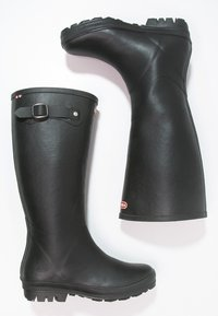 Viking - FOXY  - Wellies - black - 1