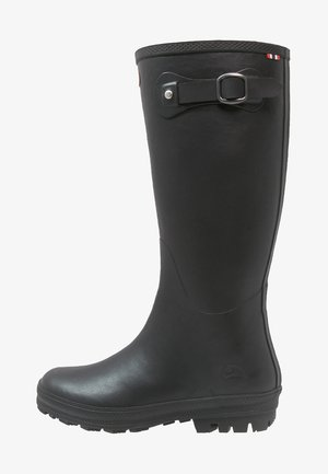 FOXY  - Wellies - black