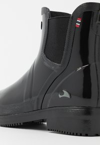 Viking - GYDA GLOSSY - Wellies - black - 5