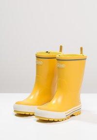Viking - JOLLY - Bottes en caoutchouc - yellow - 2