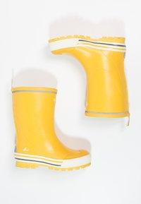 Viking - JOLLY - Bottes en caoutchouc - yellow - 1