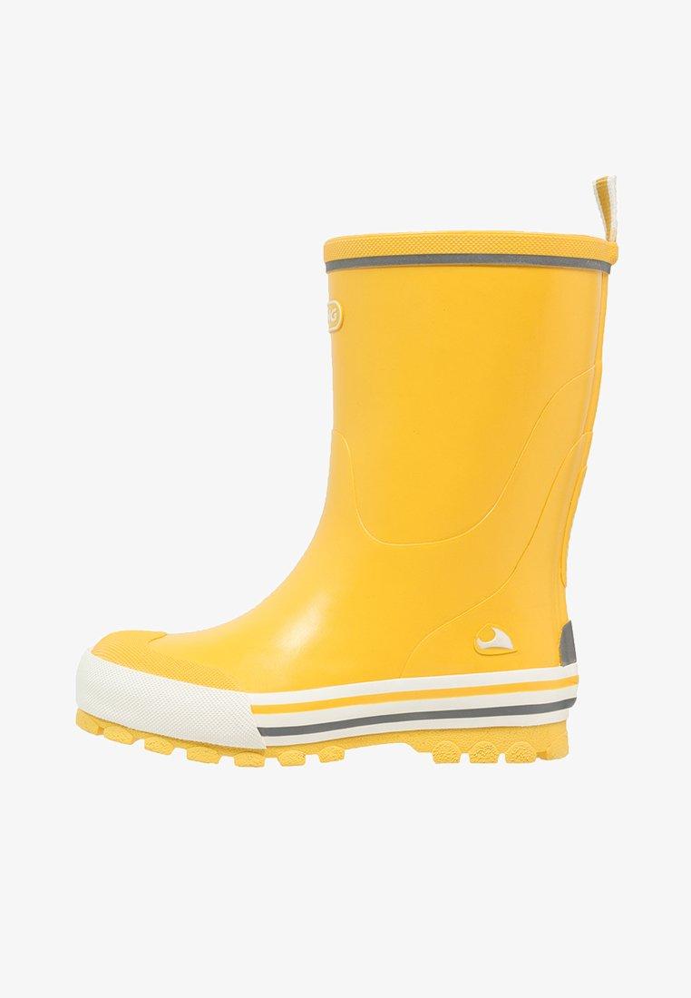 Viking - JOLLY - Gummistövlar - yellow
