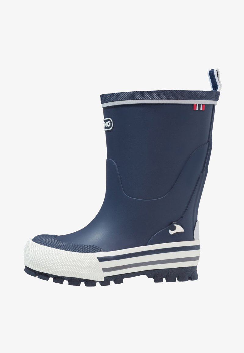 Viking - JOLLY - Wellies - navy