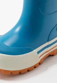 Viking - JOLLY - Wellies - blue/orange - 2