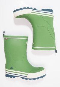 Viking - JOLLY - Stivali di gomma - green - 1