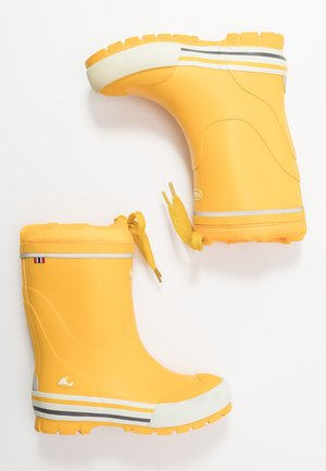 JOLLY WINTER - Bottes en caoutchouc - yellow