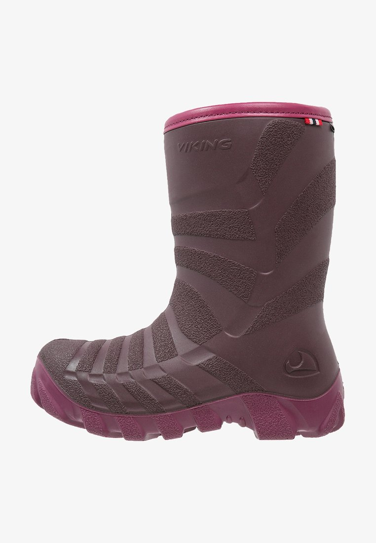 Viking - ULTRA 2.0 - Winter boots - plum/purple