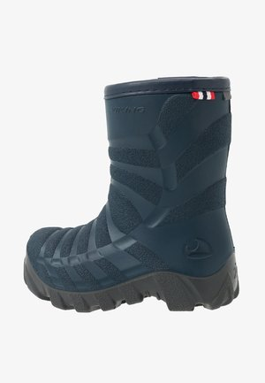 ULTRA 2.0 - Winter boots - navy/charcoal