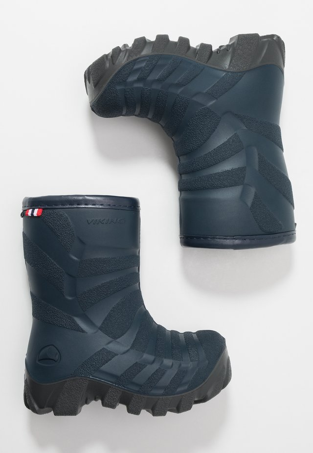ULTRA 2.0 - Gummistiefel - navy/charcoal