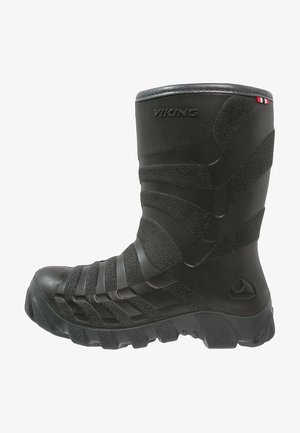 ULTRA 2.0 - Winter boots - black/grey