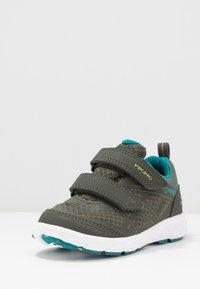 Viking - VEME VEL GTX - Hiking shoes - huntinggreen/olive - 3