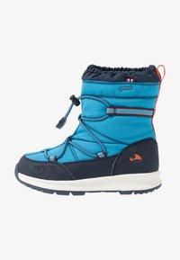 Viking - ASAK GTX - Winter boots - blue/navy - 1