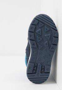 Viking - ASAK GTX - Winter boots - blue/navy - 5