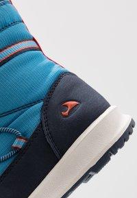 Viking - ASAK GTX - Winter boots - blue/navy - 2