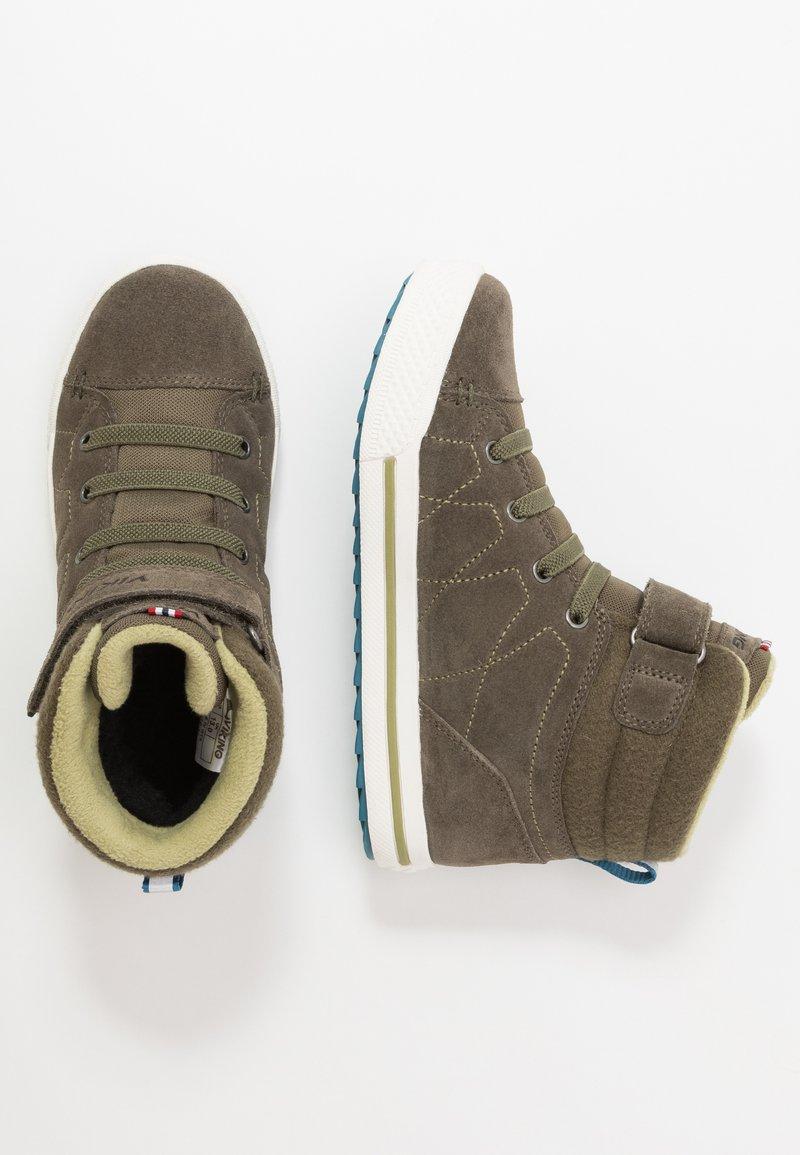 Viking - EAGLE IV GTX - Zimní obuv - olive