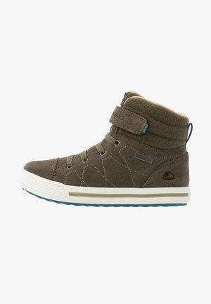 EAGLE IV GTX - Winter boots - olive